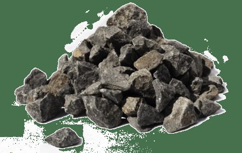 Kalksteen Steenslag